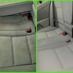 Globinsko čiščenje vozila - Ročna avtopralnica PAVO