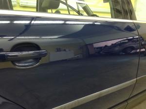 Poliranje vozila - Ročna avtopralnica PAVO
