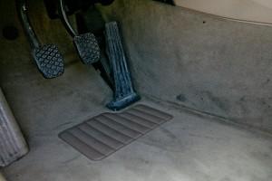 Notranje čiščenje vozil - Ročna avtopralnica PAVO