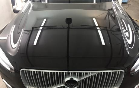Poliranje Volvo xc90